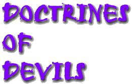 doctrine of devils