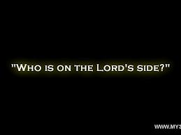 who is on the side